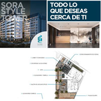 Invest in real estate in Sora